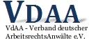 VdAA - Verband deutscher ArbeitsrechtsAnwälte e.V.