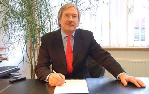 Rechtsanwalt & Notar Friedrich Wolff
